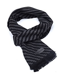 Men's Designer Winter Scarves