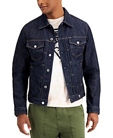 Men's Heritage Dillon Denim Jacket