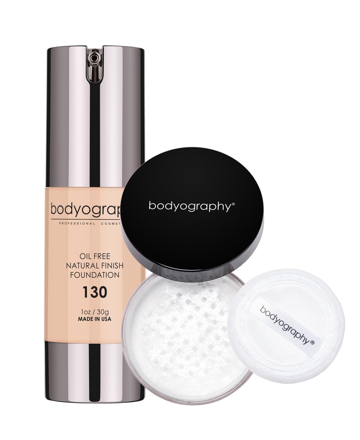 Bodyography Flawless Complexion Bundle