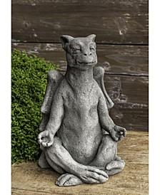 Zen Dragon Statuary