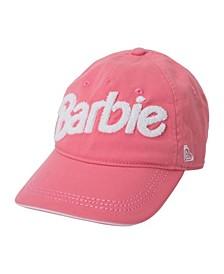Big Girls Barbie Believer Hat