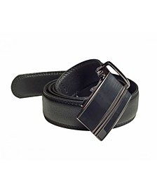 Automatic and Adjustable Belt