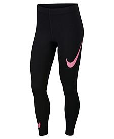 Women's Sportswear Leg-A-See Logo Leggings