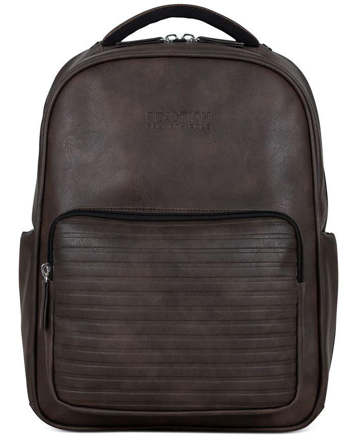 Kenneth Cole Reaction - Men's Laptop Backpack Bag
