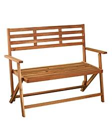 Moabian Outdoor Bench
