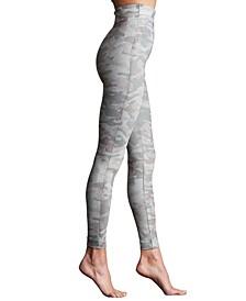 Women's Twill Fatigue Legging