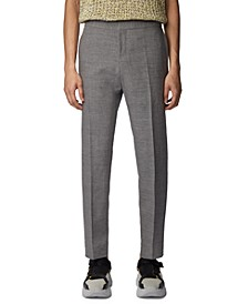 BOSS Men's T-Banson Medium Grey Pants