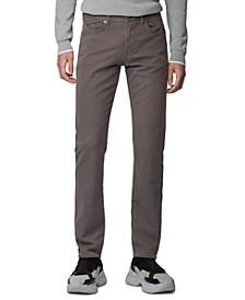 BOSS Men's Delaware Medium Grey Jeans