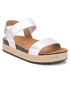 Women's Let's Go Platform Sandals