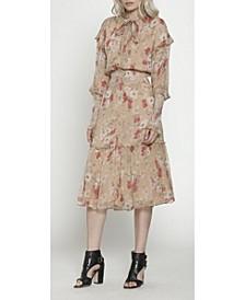 Women's Artur Midi Dress
