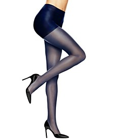 Sheer Absolutely Ultra Sheer Control Top Tights 707