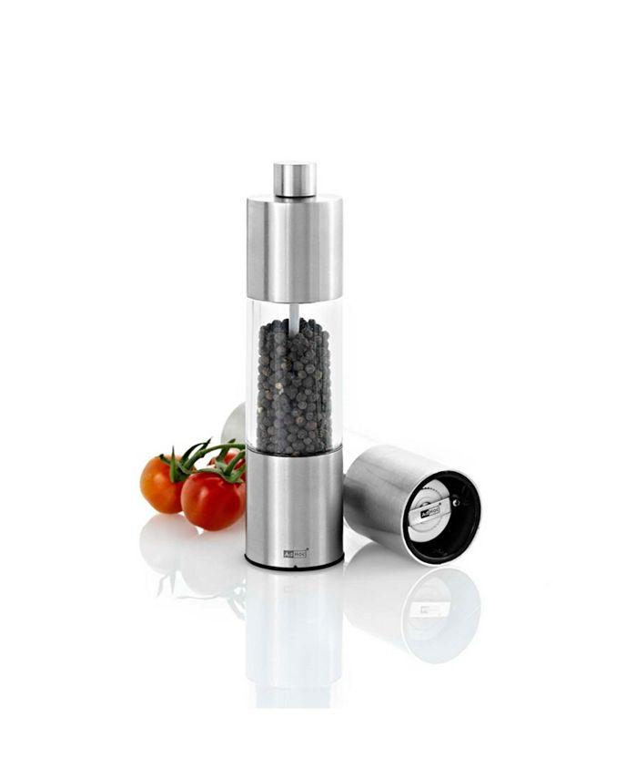 AdHoc - Pepper or salt mill CLASSIC MEDIUM