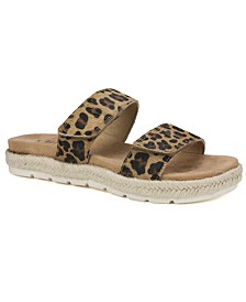 Tionna Sandals