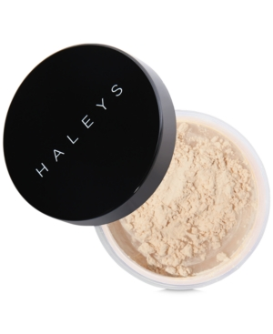 Haleys Beauty Re: Touch Perfecting Powder