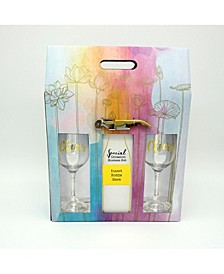 TMD Cheers Hostess Set