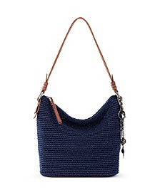Sequoia Crochet Small Hobo