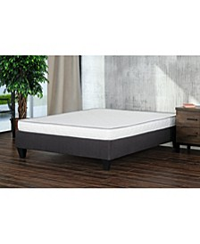 "Primo Matty 6"" Reversible Foam Firm Mattress - Twin"