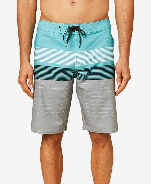 O'Neill Men's Hyper Freak Heist Boardshort