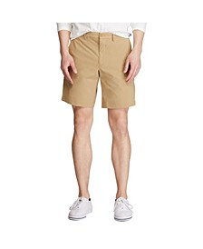 Men's Traveler 8'' Straight Fit Short