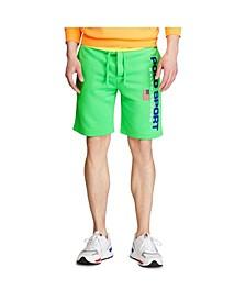 Polo Ralph Lauren Men's Polo 8'' Sport Fleece Short