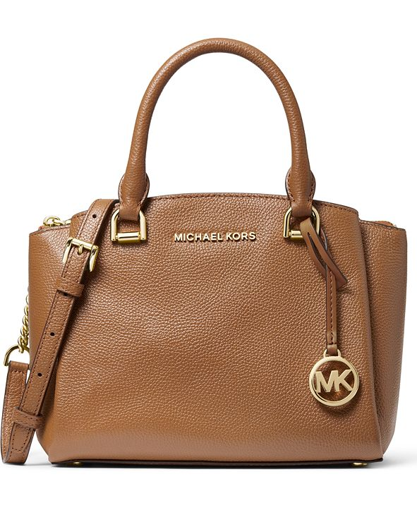 Michael Kors Maxine Small Messenger