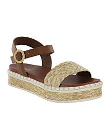Women's Deanne-N Espadrille Sandals