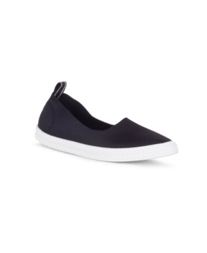 Pride Slip On Stretch Flat Women's Shoes