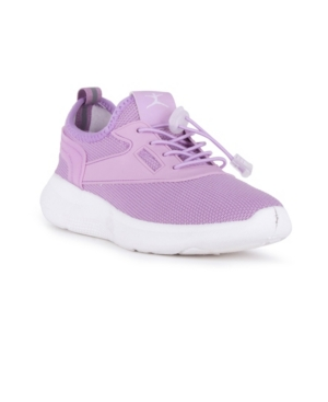 Imagine Lace Up Sneaker with Bungee Lacing Women's Shoes