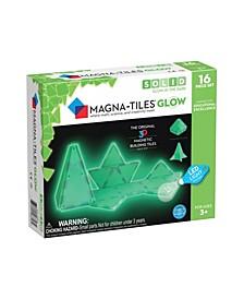 Magna-Tiles Glow in The Dark 16-Piece Set