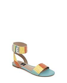 Vermont Flat Sandals