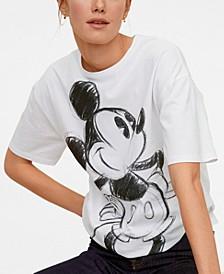 Cotton Disney T-Shirt