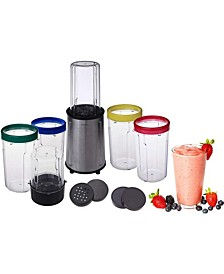 All-Purpose Flash 17 Piece Blender Set