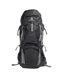 Fairbanks 75L Premium Internal Frame Hiking Backpack