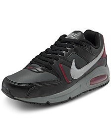 Men's Air Max Command Casual Sneakers from Finish Line