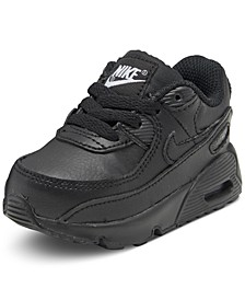 Toddler Boys Air Max 90 Casual Sneakers from Finish Line