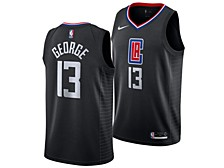 Los Angeles Clippers Men's Statement Swingman Jersey Paul George