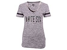 Chicago White Sox Women's Space Dye T-Shirt
