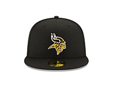Minnesota Vikings 2020 Draft 59FIFTY-FITTED Cap