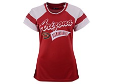 Women's Arizona Diamondbacks Biggest Fan T-Shirt