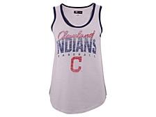 Cleveland Indians Women's MVP Tank
