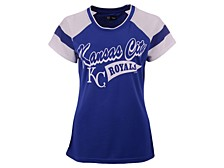 Women's Kansas City Royals Biggest Fan T-Shirt