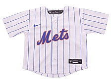 New York Mets  Infant Official Blank Jersey