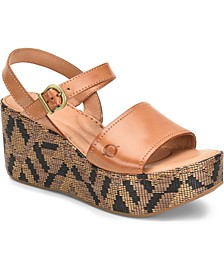 Dorrah Sandals