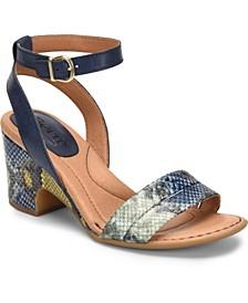 Frilli Sandals