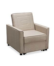 Ventura Convertible Chair Bed