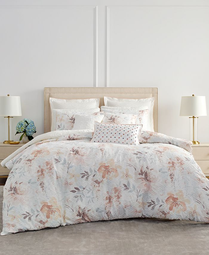 Croscill - Liana King Comforter Set