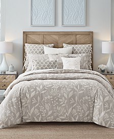 Layla King Comforter Set
