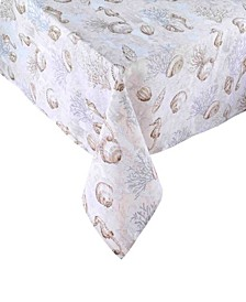 The Destin 70 round  Tablecloth