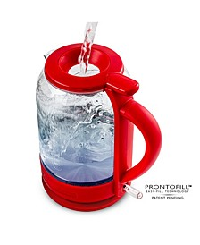 Electric 1.5 Liter Hot Water Kettle