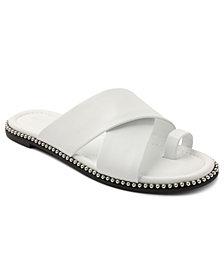 BCBGeneration Zalli Toe-Post Sandals